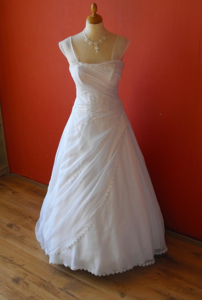 Katalin menyasszonyi ruha